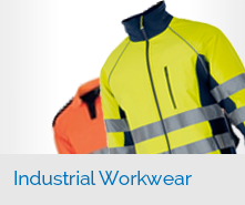 ropa laboral industrial barcelona