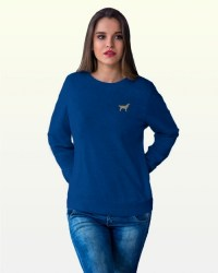 sudadera-azul-golden-retriever